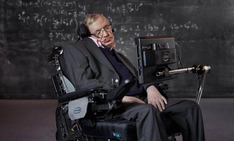 Stephen Hawking kimdir