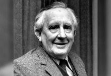 Photo of J.R.R Tolkien kimdir?