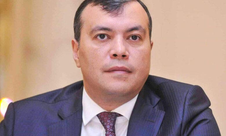 Sahil Babayev haralidir