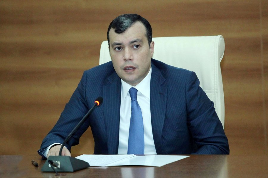 Sahil Babayev Macarıstana səfər edib