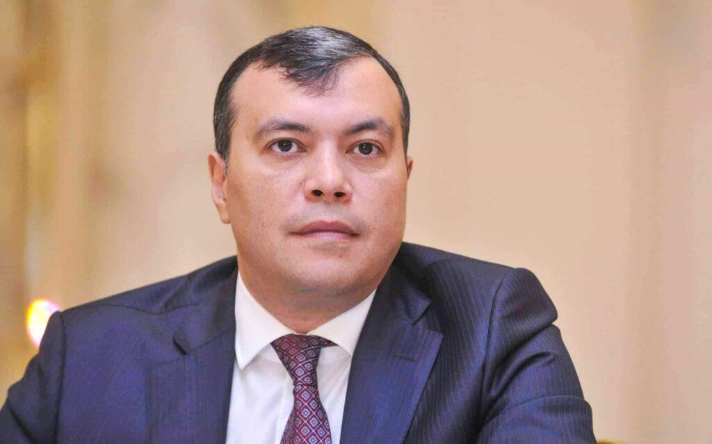 Sahil Babayevin erməni həmkarı istefa verdi
