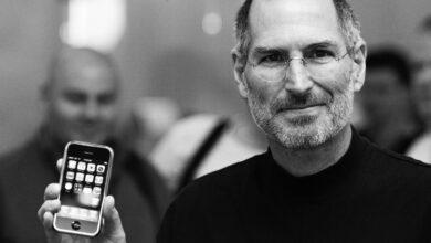 Photo of Stiv Jobs kimdir?