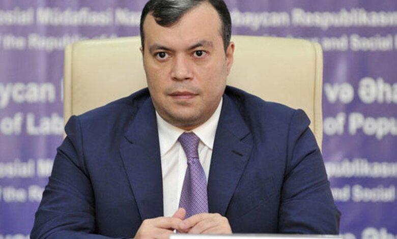 Sahil Babayevin son cixisi
