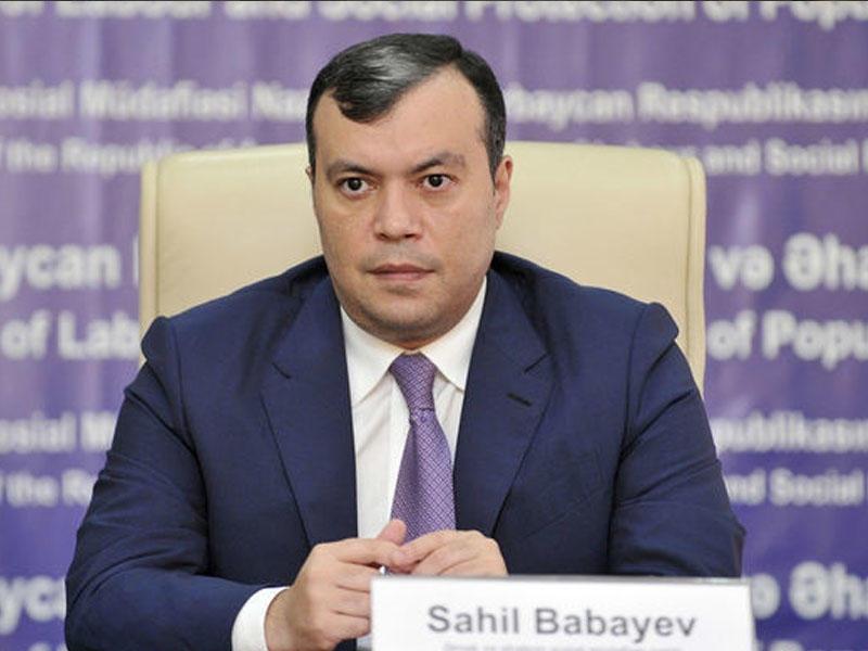 Nazir Sahil Babayevin son cixisi