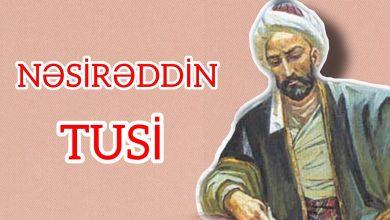 Photo of Nəsrəddin Tusi kimdir?